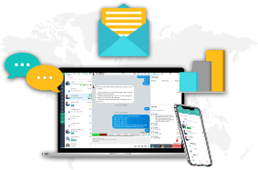 Phần mềm quản lý comment, inbox Fanpage Facebook